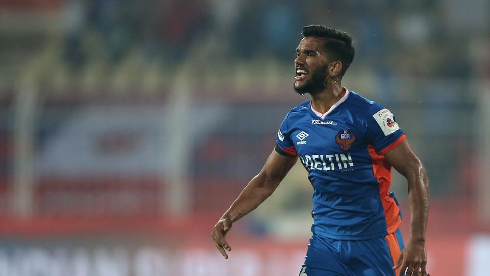 Sahil Tavora  scored the winner in the 90th minute against Chennaiyin FC  to complete a famous 5-4 win for FC Goa on Thursday.