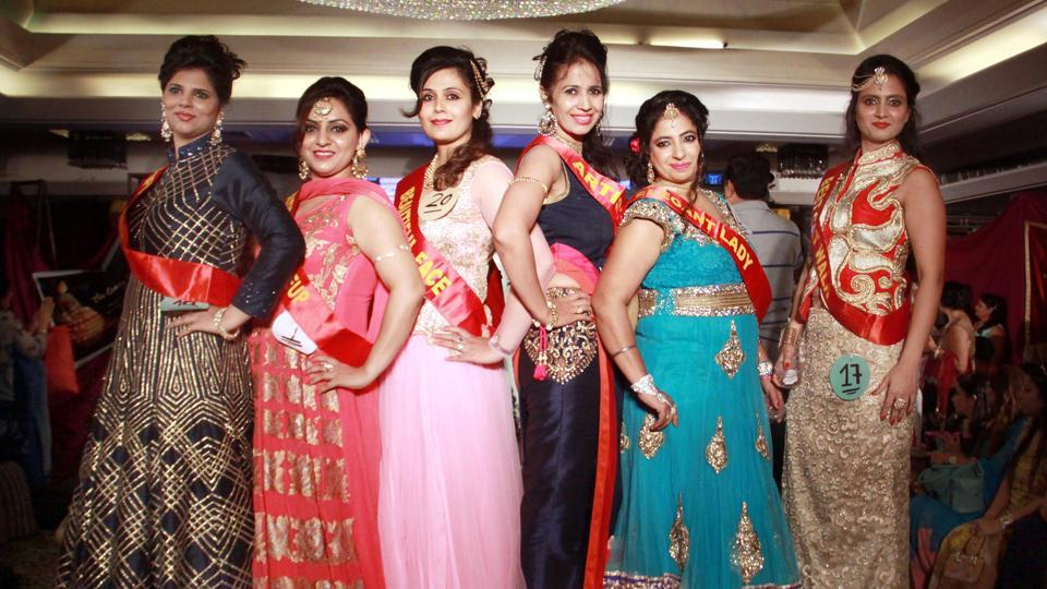 Sarabha Ladies Club during a function in Ludhiana.