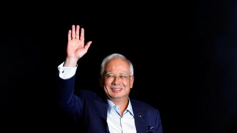 Malaysian Prime Minister,Malaysia,Najib Razak