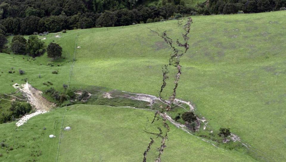 Earthquake in Himachal Pradesh,Earthquake,Natural calamity