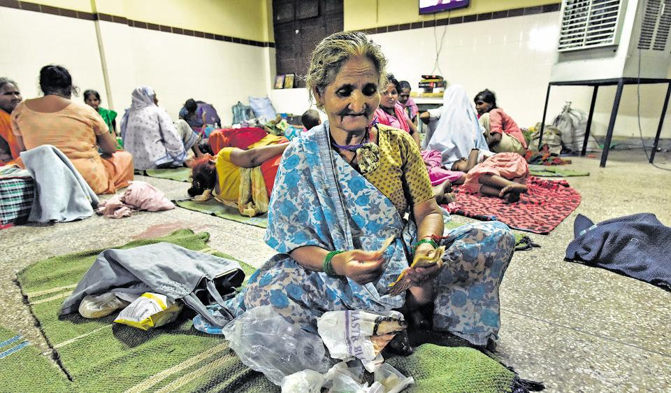 The number of citizens over the age of 60 jumped 35.55 —  from 7.6 crore in 2001 to 10.3 crore in 2011. The number of elderly reached an all-time high i.e. 8.6% of India's 121-crore population.