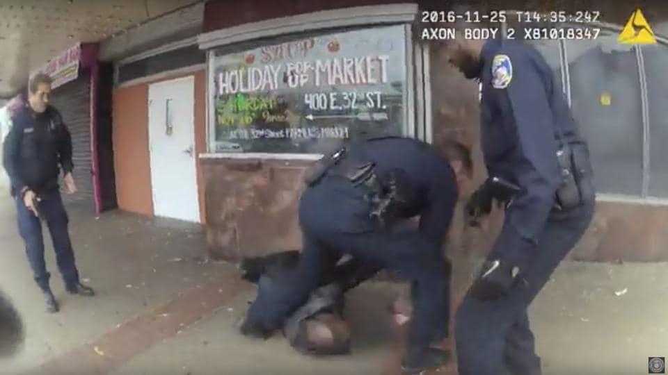 Shooting at Baltimore store