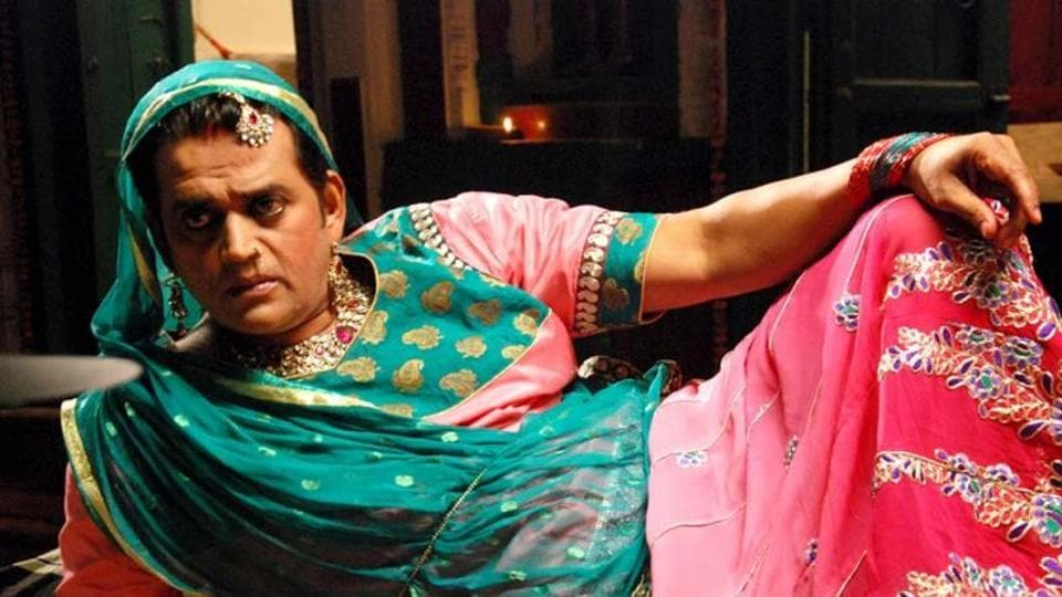 Ravi Kishan is popular for his roles in Telugu films such as Kick 2 and Supreme.