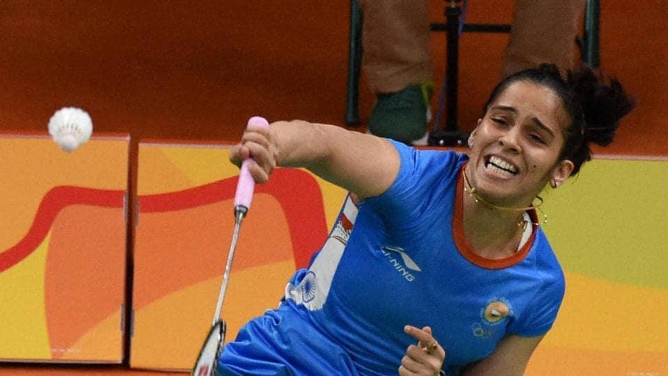 Macau Open: Saina Nehwal stunned by China's Zhang Yiman in quarters