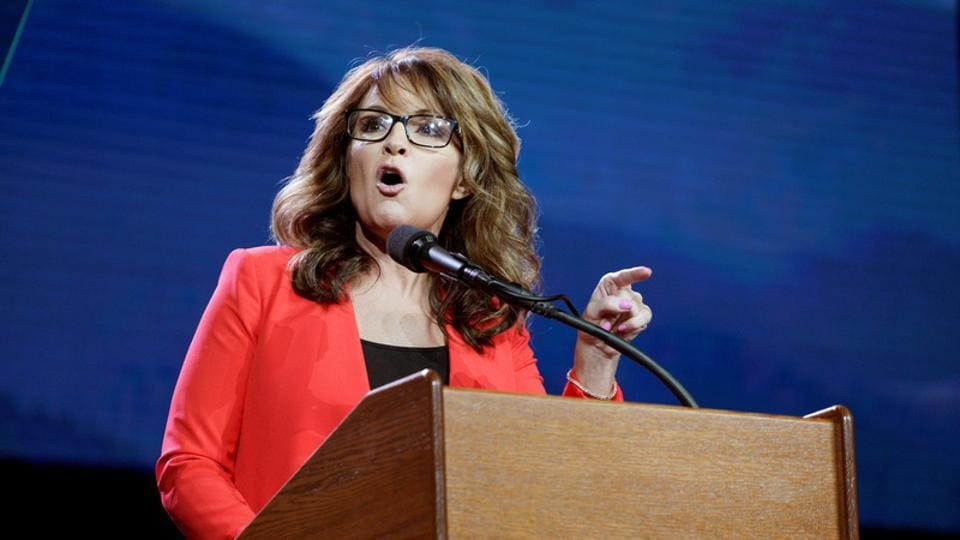 Sarah Palin,  former Alaska governor who ran for vice president in 2008, is a contender for  veterans affairs secretary.