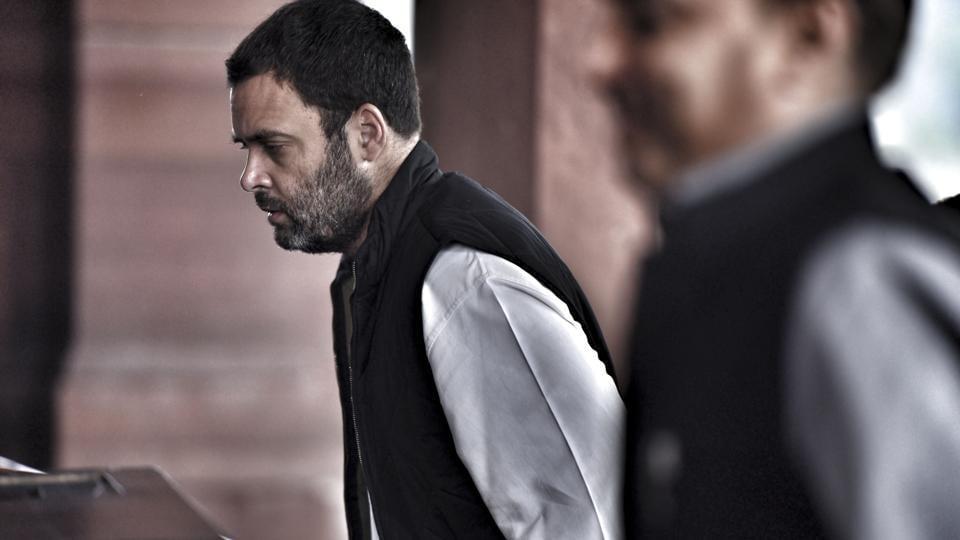 Congress Twitter account hacked