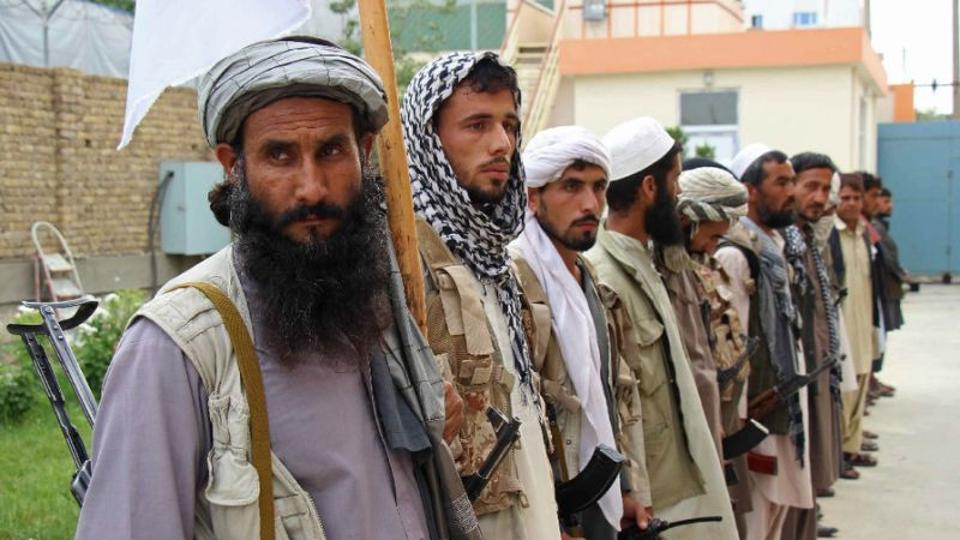 Afghan official,Taliban militants,Afghanistan