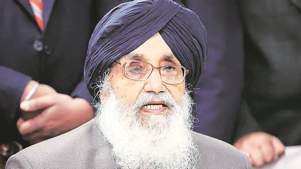 CM Parkash Singh Badal's birthday will see an Akali rally in Moga.