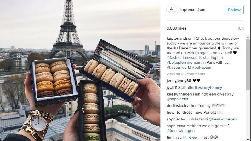 Instagram's end-of-the-year ranking of the most Instagrammed destinations, cities, hotels and hashtags has revealed major travel trends of 2016.