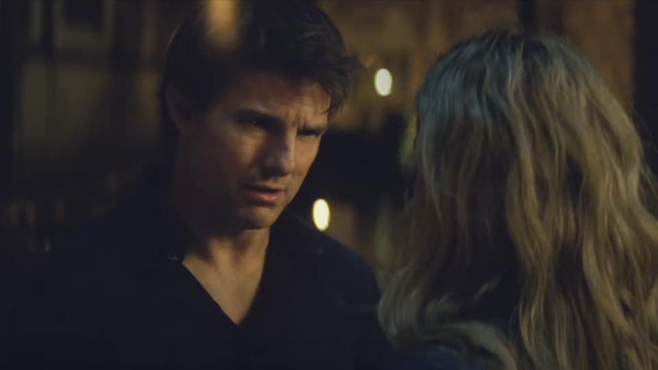 The Mummy,Tom Cruise,Sofia Boutella