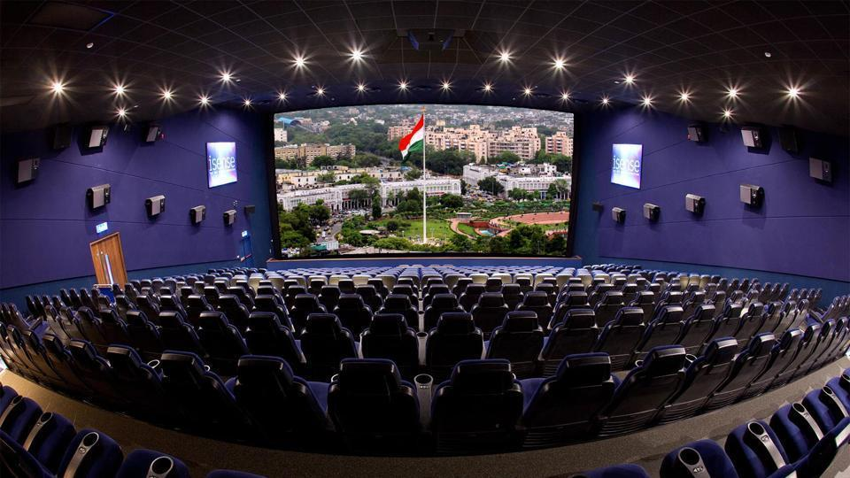 The SC order requires all cinema halls to play the national anthem before the screening a film.