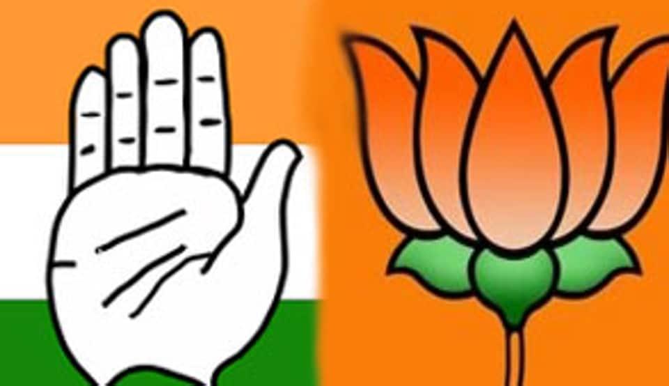 Congress,BJP,Chandigarh MC