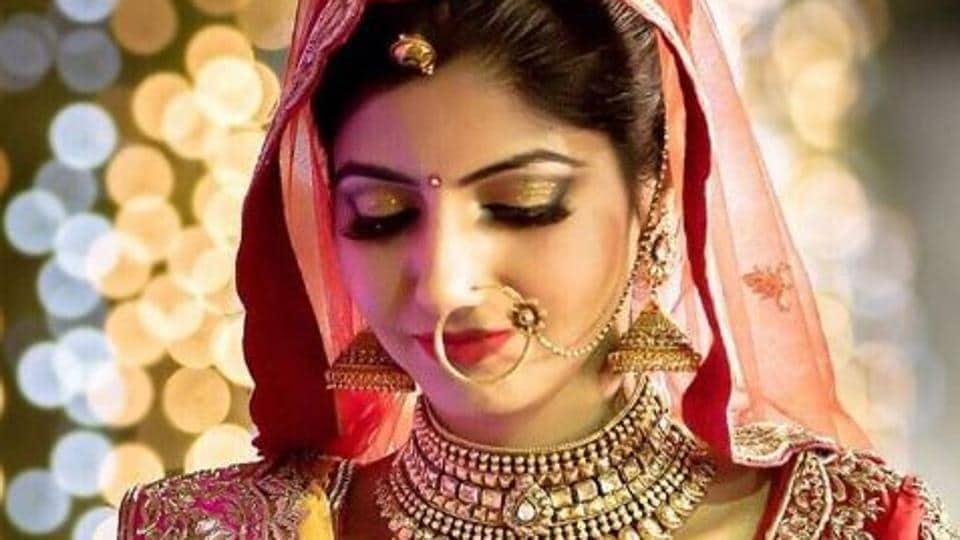 Bridalwear,Bridal Lehenga,Wedding
