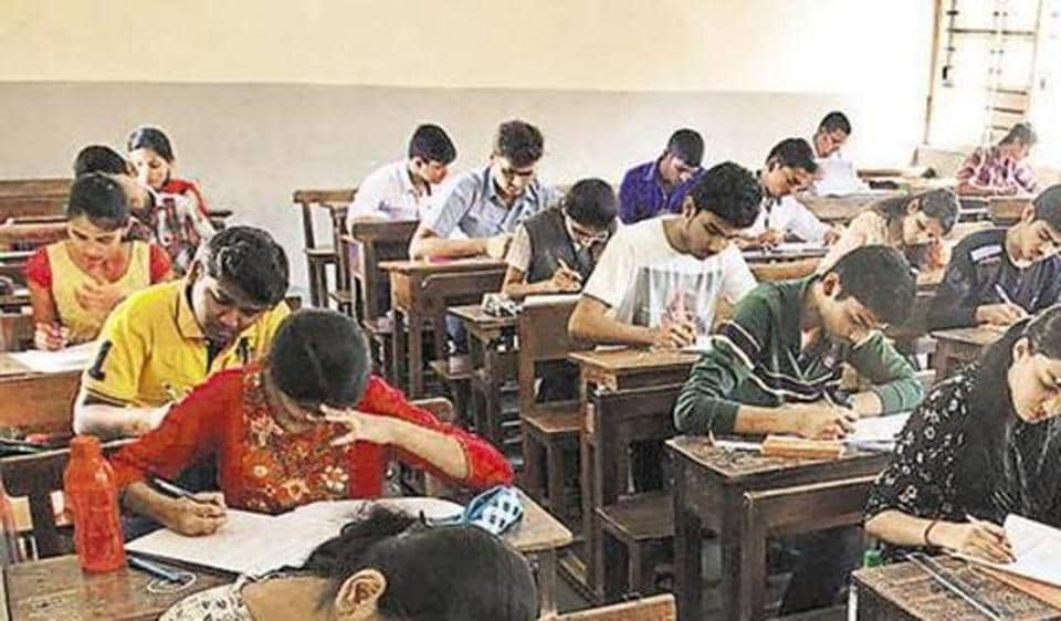 TheSSC exam form does not have a category for deaf-blind students, say teachers.