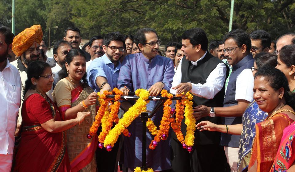 BMC,Polls,Devendra Fadnavis