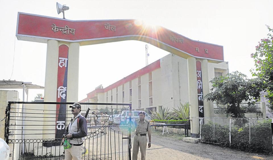 Bhopal,slain SIMI men,ISIS
