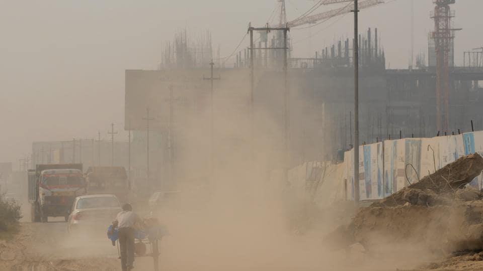 Supreme Court on pollution,Air pollution,Sunita Narain