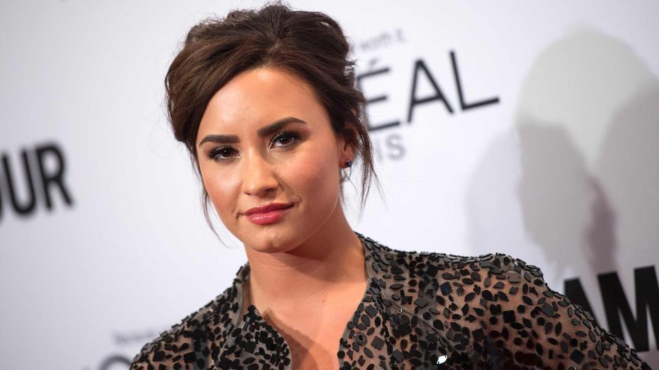 Demi Lovato,Bipolar disorder,Eating disorder