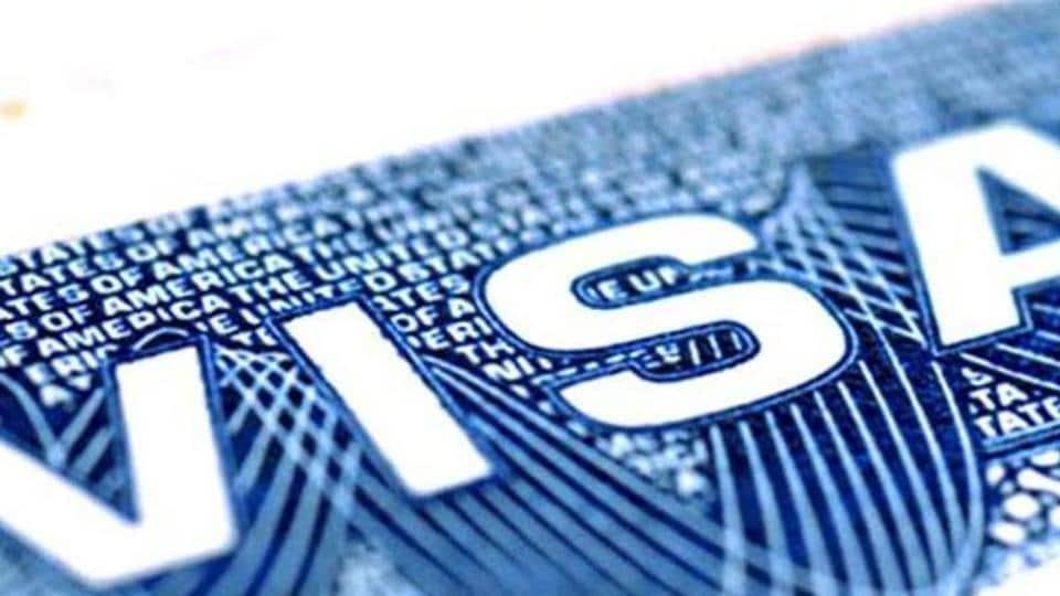 Visa fraud,Indian national,US visa