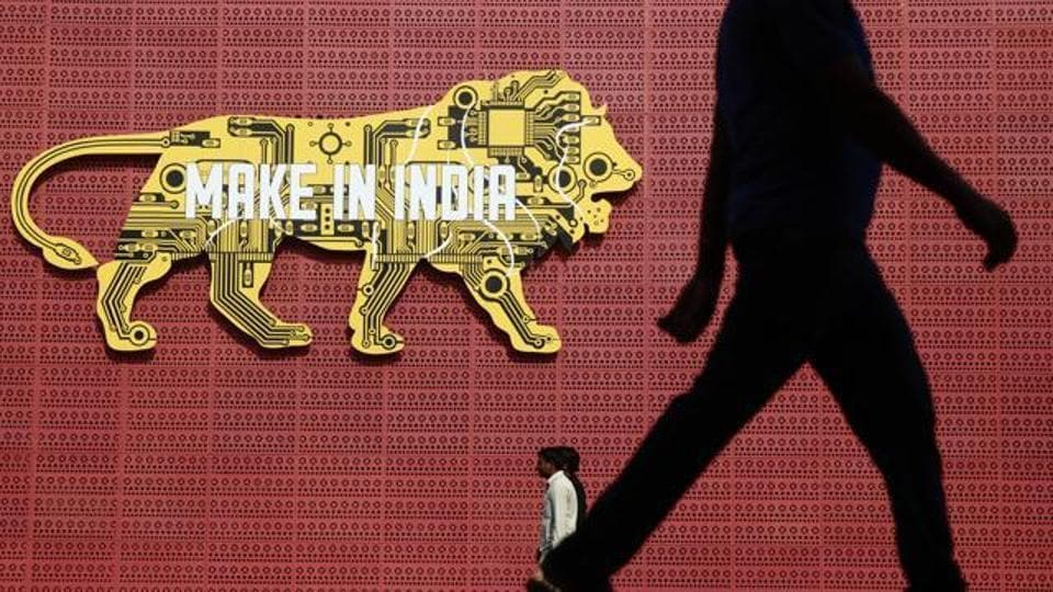 Make in India,Indian economy growth,Future of Indian economy
