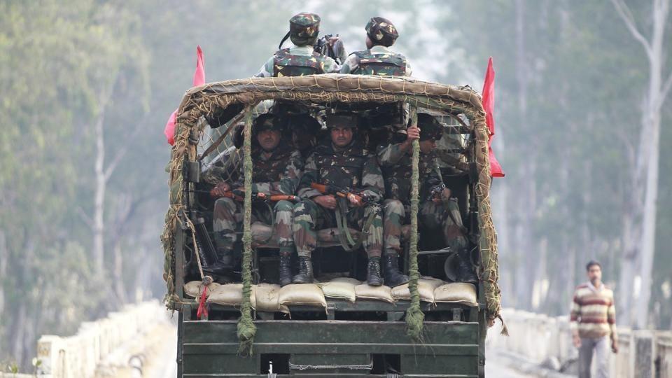 Militant,Anantnag,Jammu & Kashmir