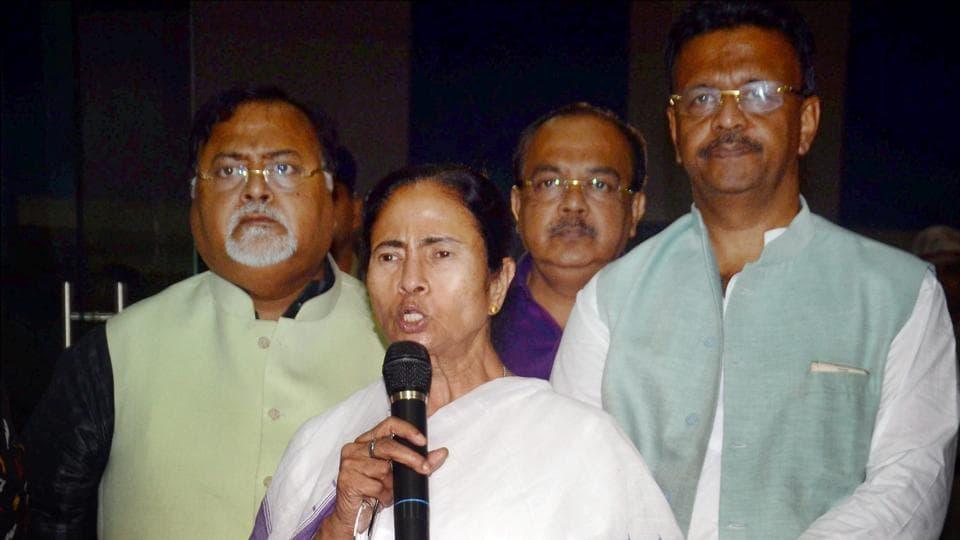 West Bengal,Army deployment,Mamata Banerjee