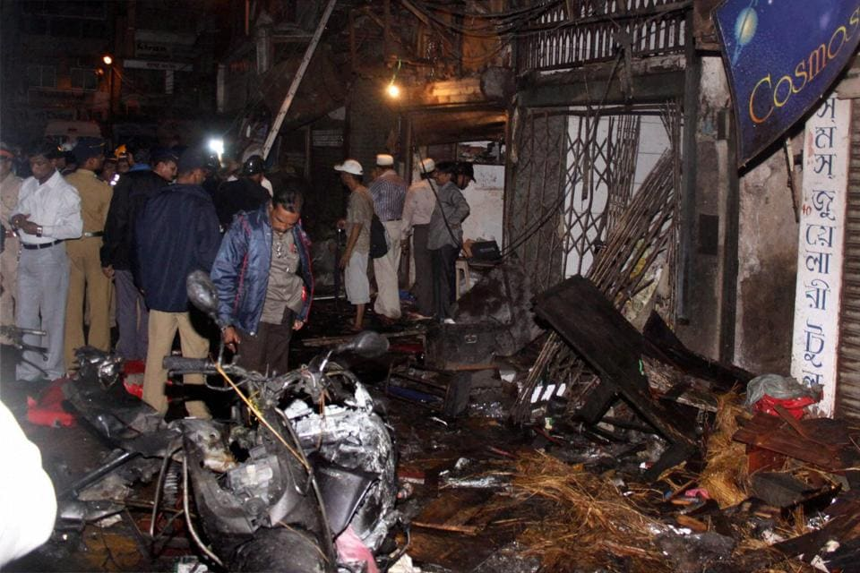 The accused said the cases of terror attacks are not for pecuniary gain and were done by a group [IM] which was declared as a banned organisation under the Unlawful Activities (Prevention) Act