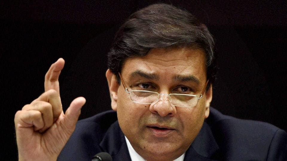 Reserve Bank,RBI policy,Urjit Patel