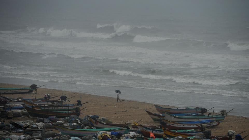 Cyclone Nada
