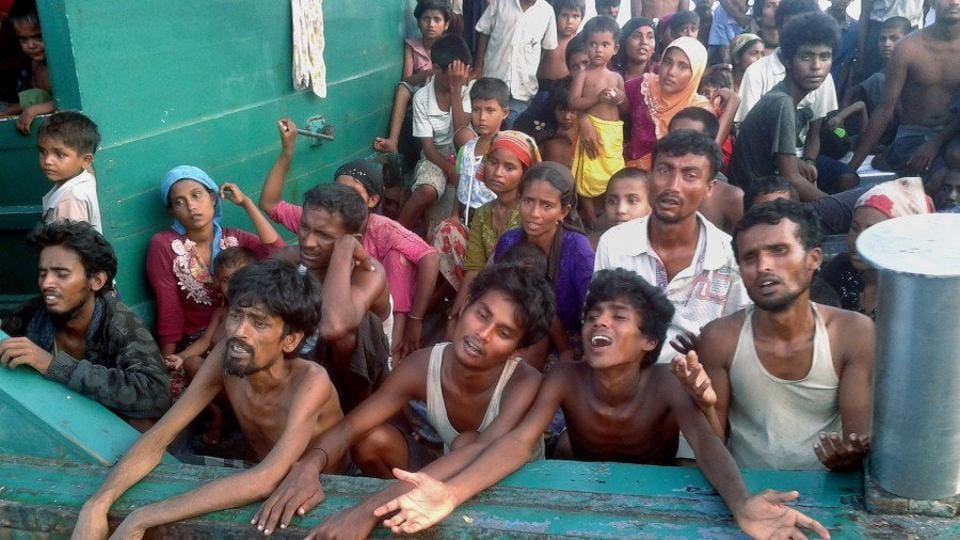The plight of the Rohingya, once characterized by the U.N. as the world's most friendless people, has attracted the attention of Muslim extremists since a spike in intercommunal violence in Rakhine in 2012.