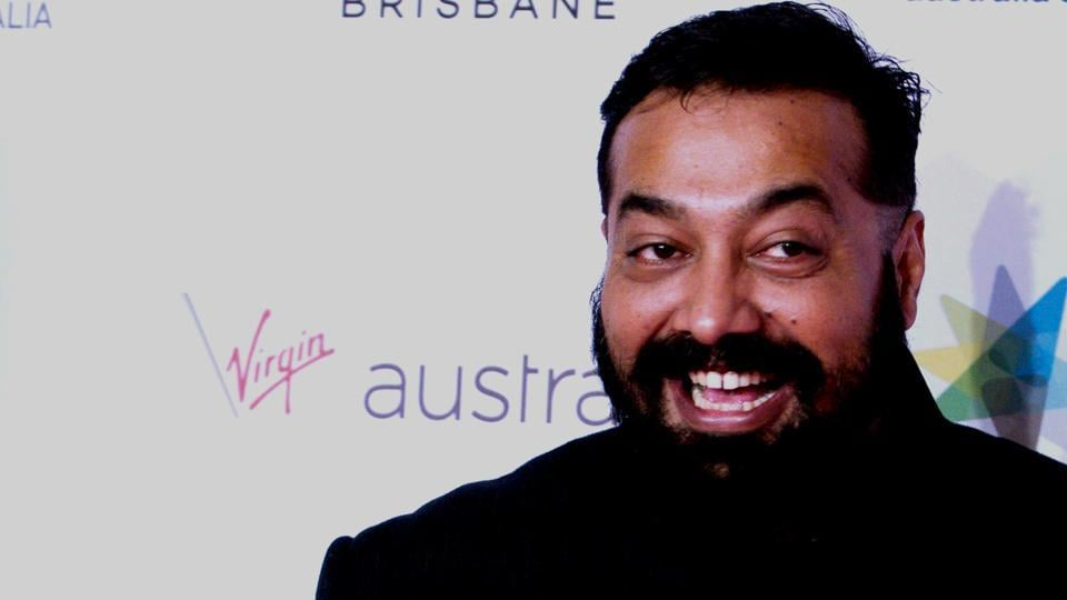 Anurag Kashyap just can't seem to catch a break.