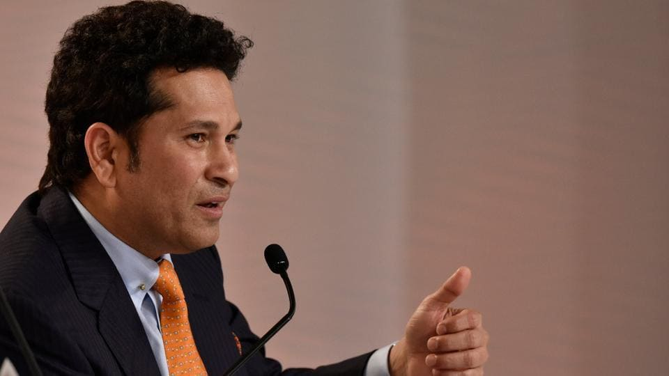 Sachin Tendulkar put forward radical suggestions for domestic cricket during the Hindustan Times Leadership Summit (HTLS), including two pitches (a green top and a turning surface) for the two innings in a match.