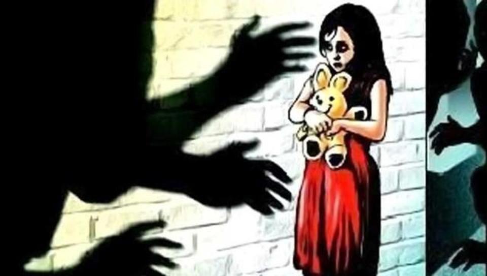 Buldhana,rape,police