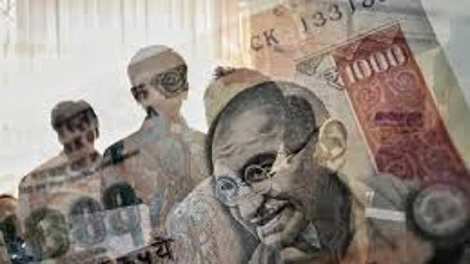 The PUresearch scholars claimed that demonetisation was keeping bank officials busy due to which their research continuation reports have been delayed and their research continuation report has been unnecessarily delayed.