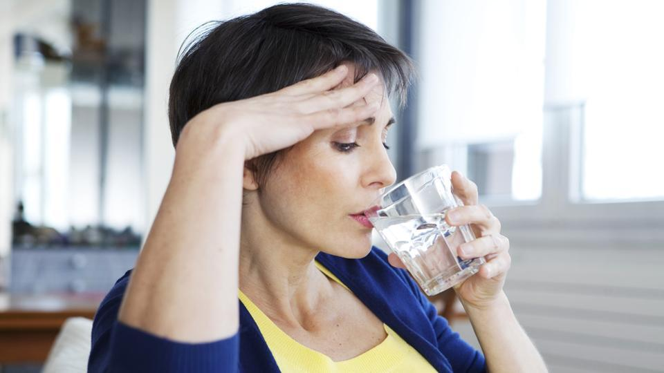 Menopause,Lung Diseases,Respiratory Health