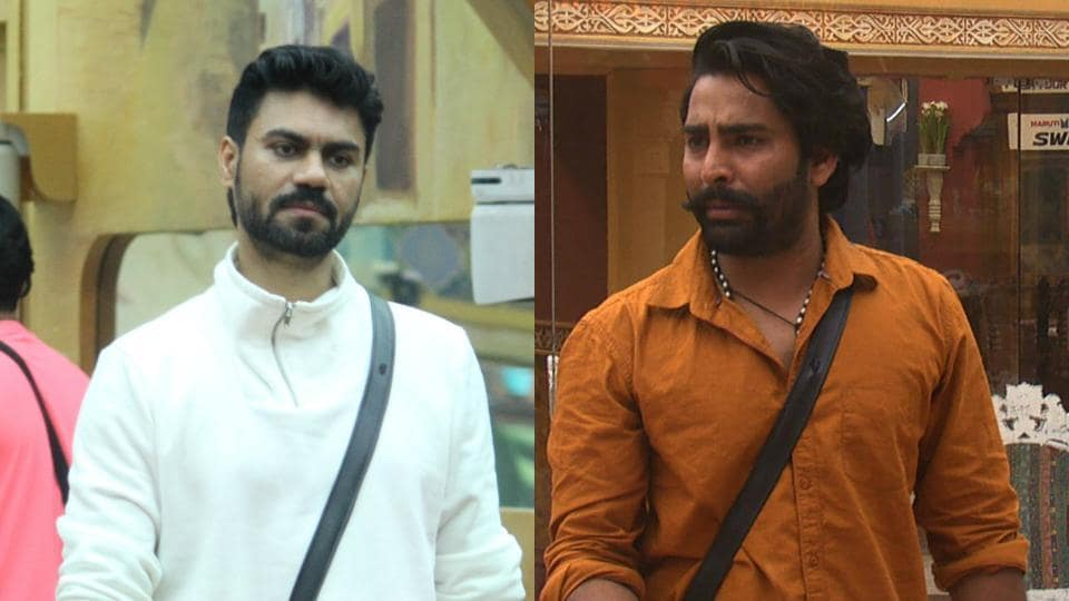 Actually Manveer hurts himself while trying to stop Gaurav during the captaincy task.