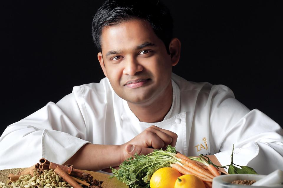 9 Indian Celebrity Chefs Whose Names You Should Know