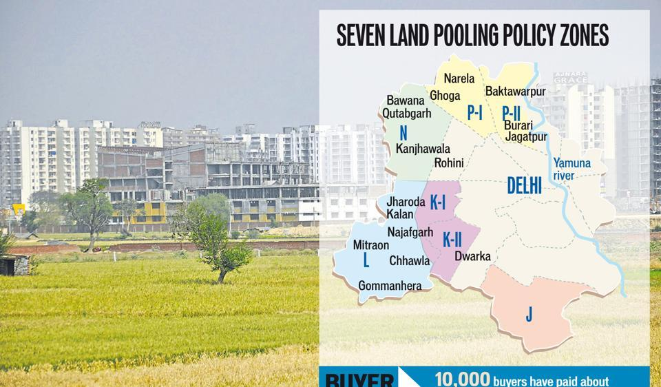 National Capital Territory of Delhi Real Estate (Regulation and Development) (General) Rules, 2016, or RERA, once  implemented, will require developers to furnish authenticated copies of the title deed of a property reflecting the title of the promoter to the land on which the project is to be developed, show original sanctioned plans, layout plans and disclosures related to the money collected from allottees.