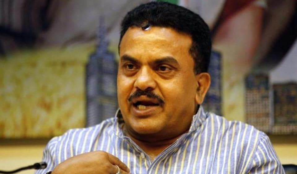 Mumbai Congress president Sanjay Nirupam also charged the BJP with flouting the code of conduct.