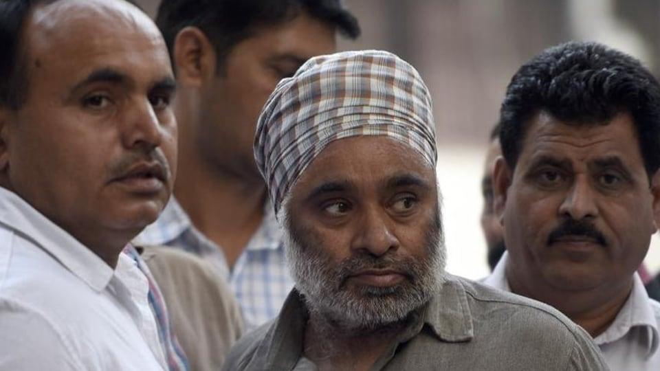 Nabha jailbreak,Harminder Singh Mintoo,Kashmeer Singh