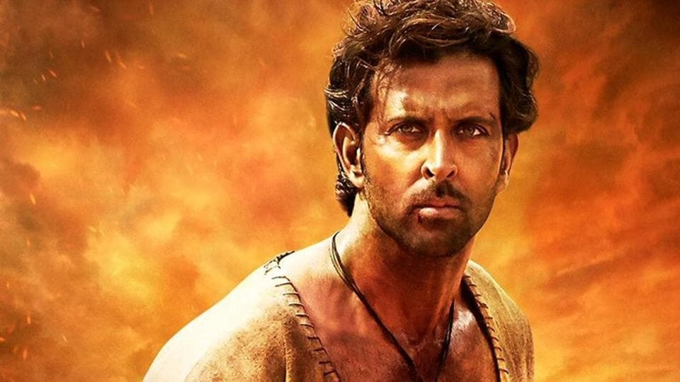 "It was rumoured that Hrithik has gone on a secret holiday with a ""special someone"""