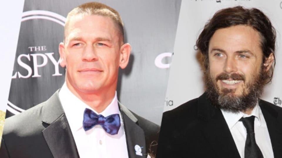 Saturday Night Live,John Cena,Casey Affleck