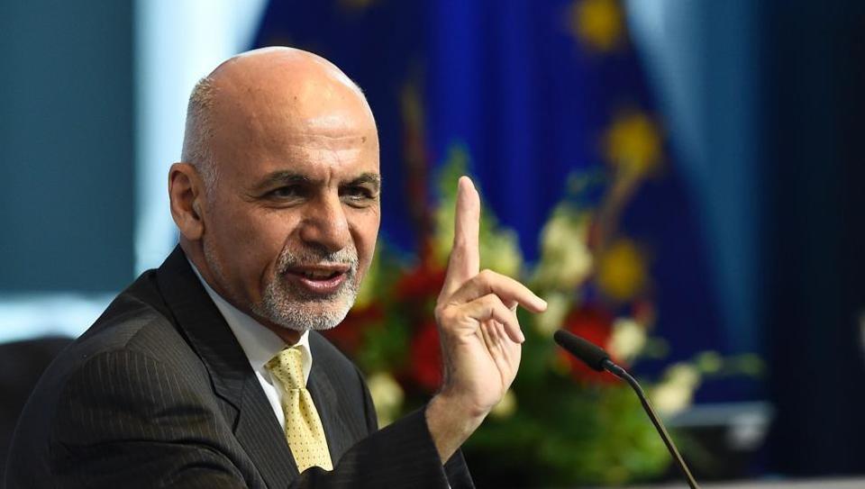 Kabul,US-Afghanistan ties,Donald Trump