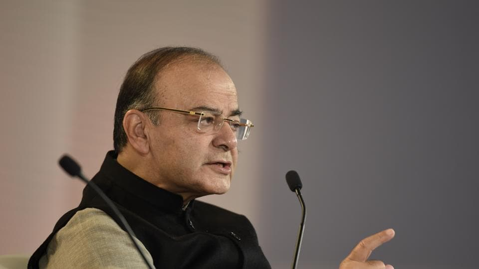 HT Leadership Summit,HTLS,Arun Jaitley