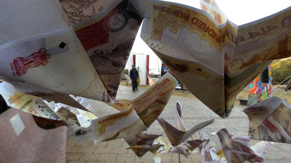 Income Tax department,Jan Dhan accounts,Arun Jaitley