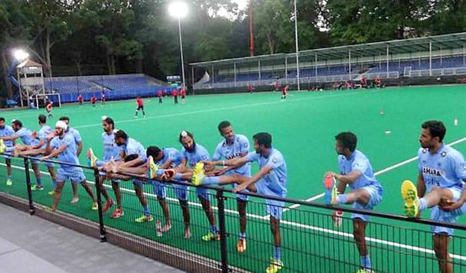 The India men's hockey team will take on arch-rivals Pakistan in the opening match of the Hockey World League Semifinal 2017 on June 18.
