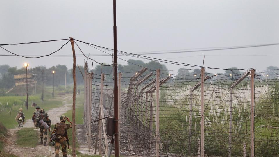 Kulgam,Counter-insurgency operation,Jammu and Kashmir