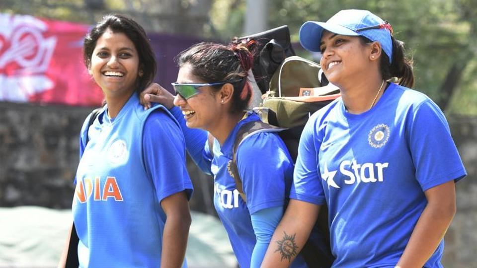 Indian Women Cricket team has made it to the final with a perfect record — five wins in as many matches.