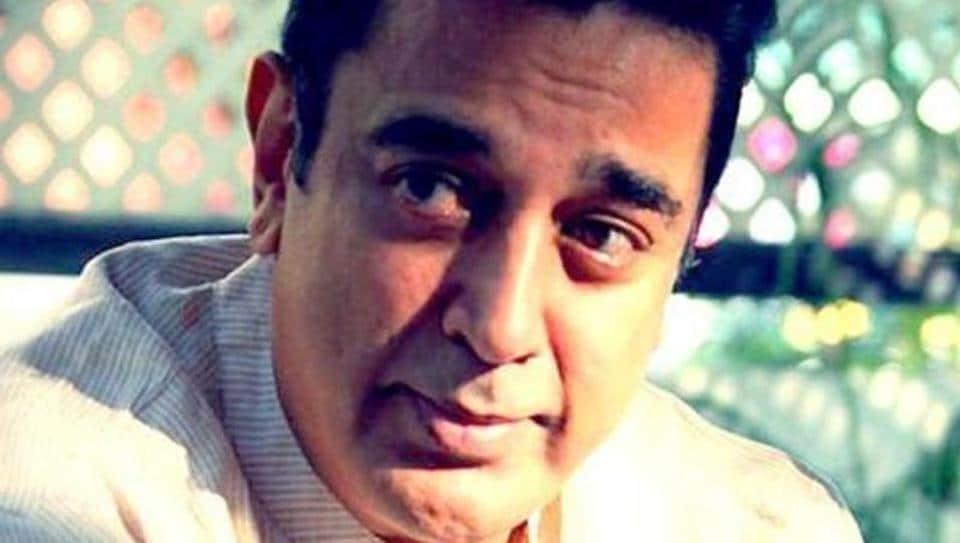 Actor-filmmaker Kamal Haasan is currently busy with Sabash Naidu.