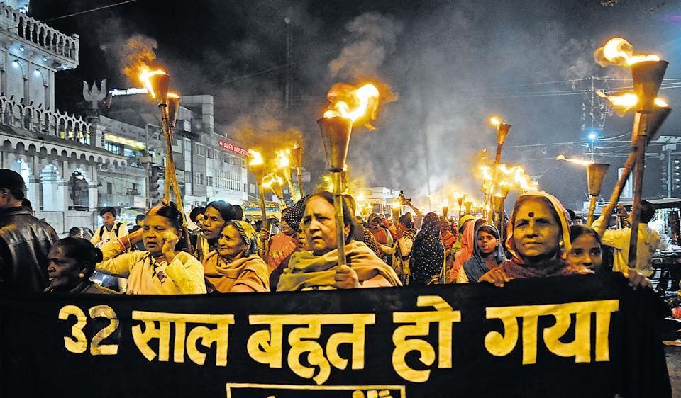 Union Carbide,Bhopal gas tragedy,Abdul Jabbar